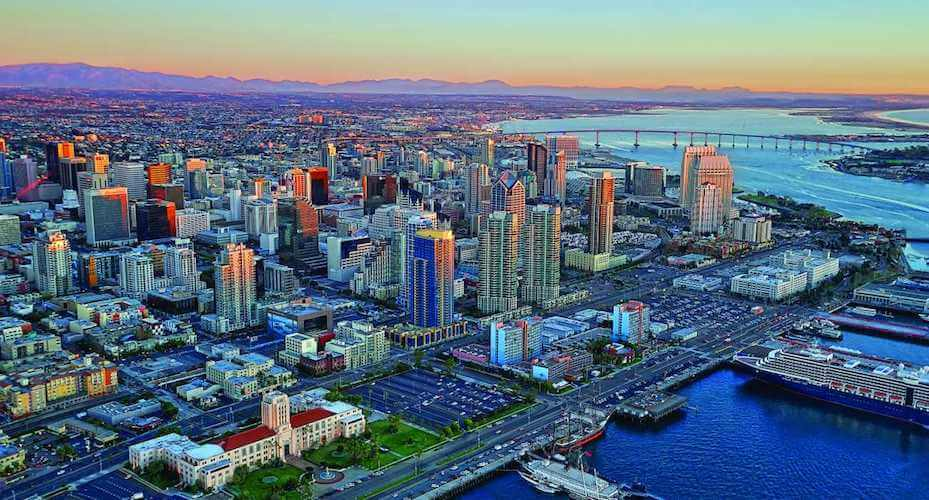 prezzi costi appartamento san Diego