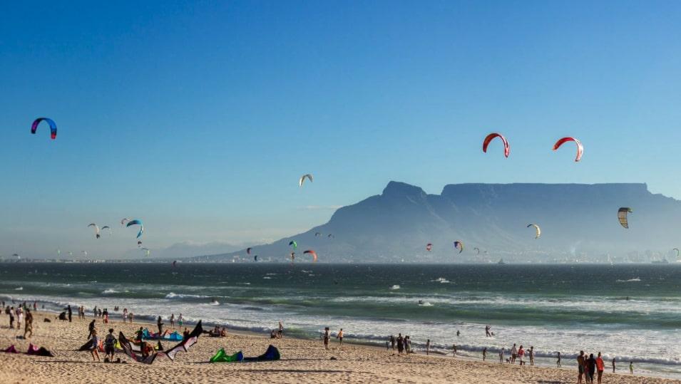 clima sud africa