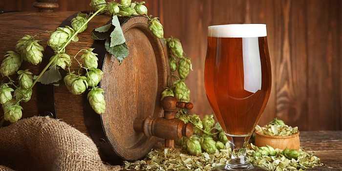 bicchiere birra artigianale