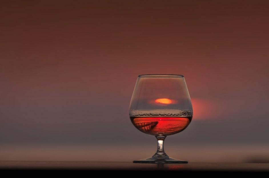 preparare il brandy in casa