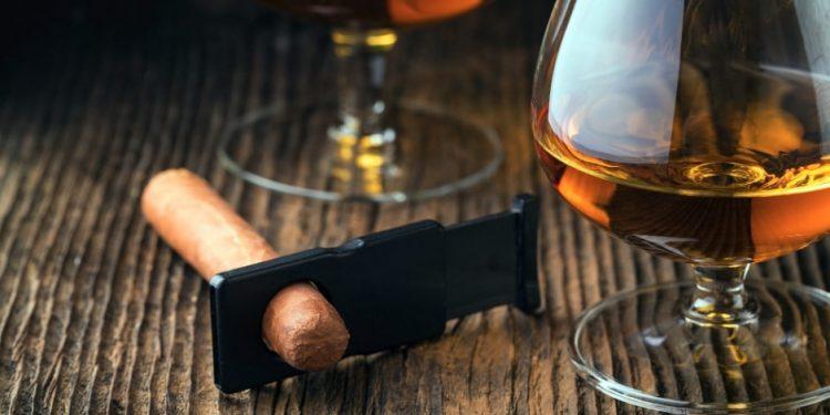 come fare il brandy in casa
