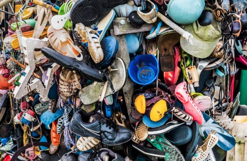 ridurre rifiuti domestici