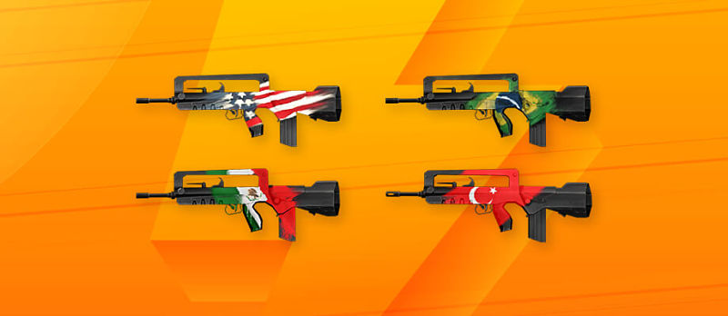 armi warrock gioco