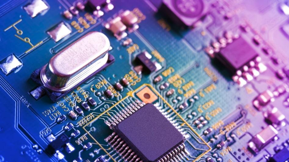 memoria chip computer