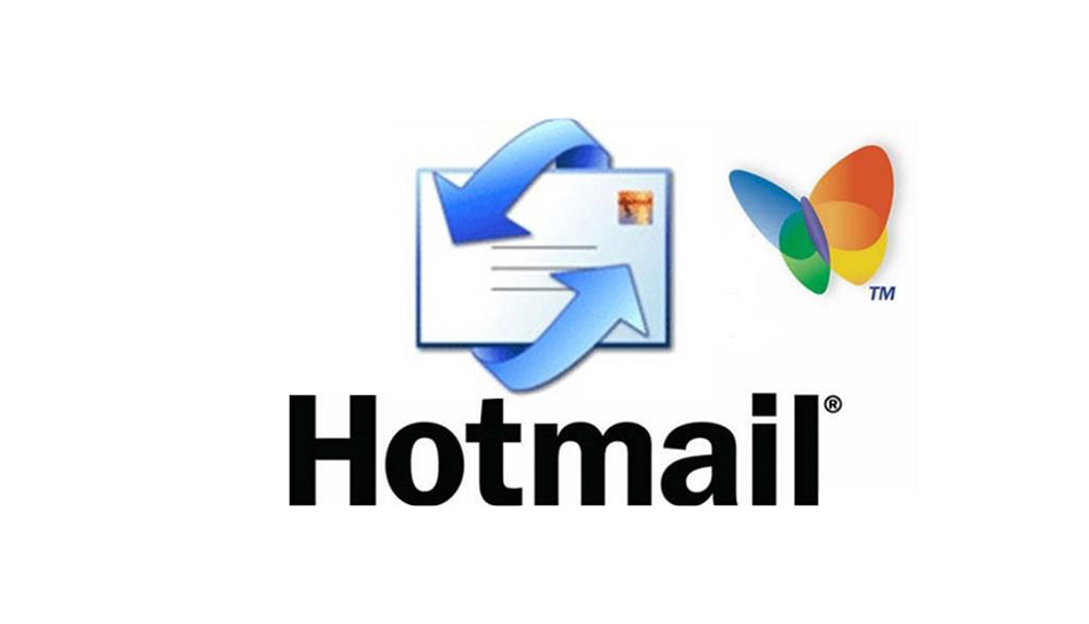 email hot mail password