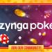 come funziona zynga poker