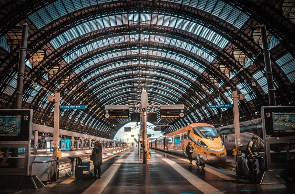 Come fare Richiesta per il rimborso della Valigia persa, smarrita o rubata sul Treno?
