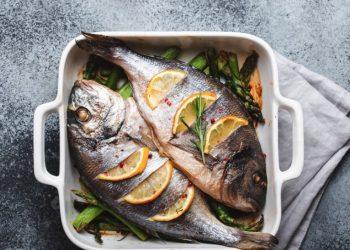 pesce azzurro cucinato