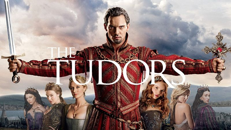 Tudors in Streaming Gratis