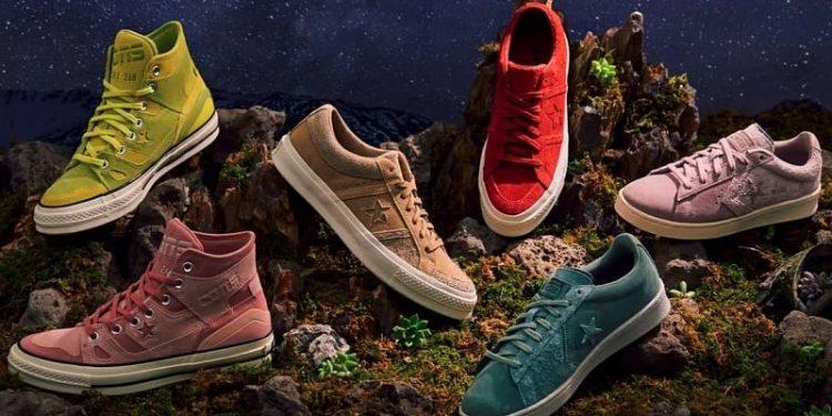 scarpe converse uomo