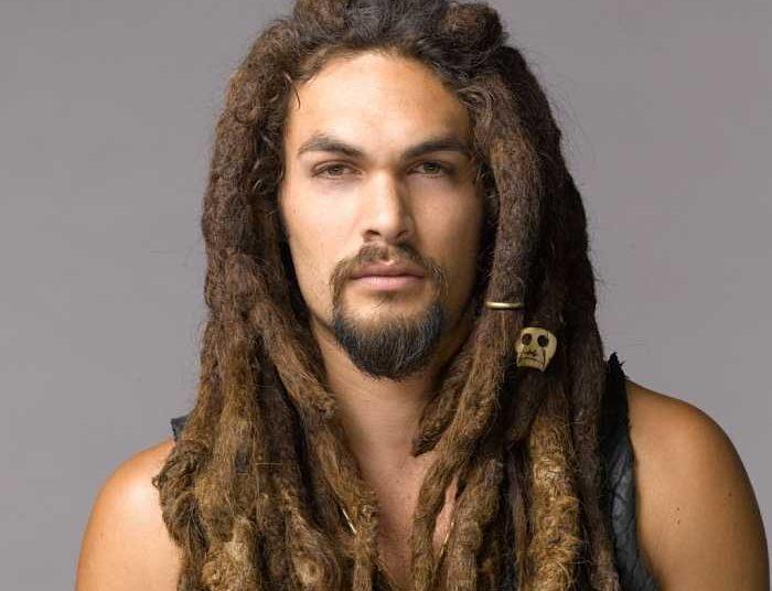 capelli rasta uomo