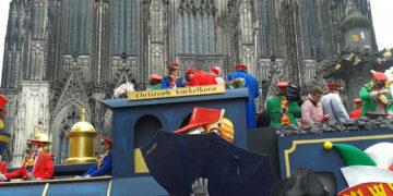 Colonia Carnevale Germania