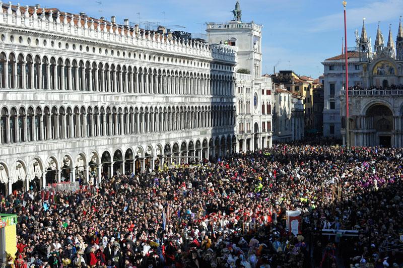 carnevale di venezia 2020 gli eventi