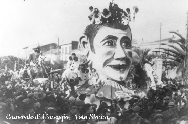 Carnevale Viareggio date