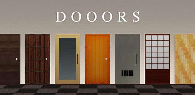 Doors 3 banner