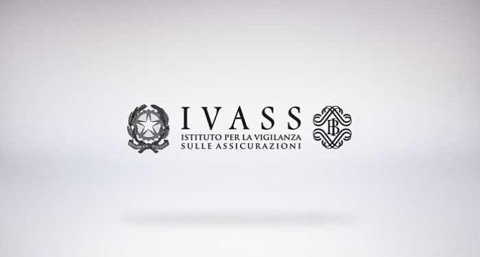 Ivass simboli