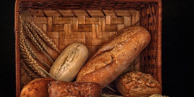 ricetta fare pane