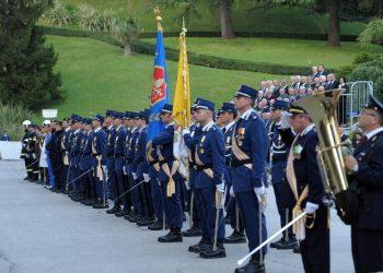 Gendarmeria Vaticana caratteristiche