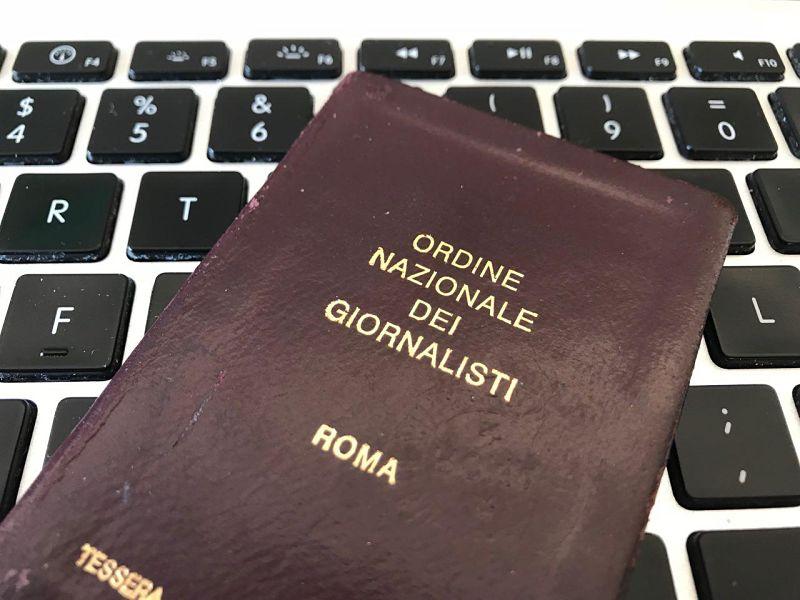 Quali sono le differenze fra Giornalista e Giornalista Pubblicista?
