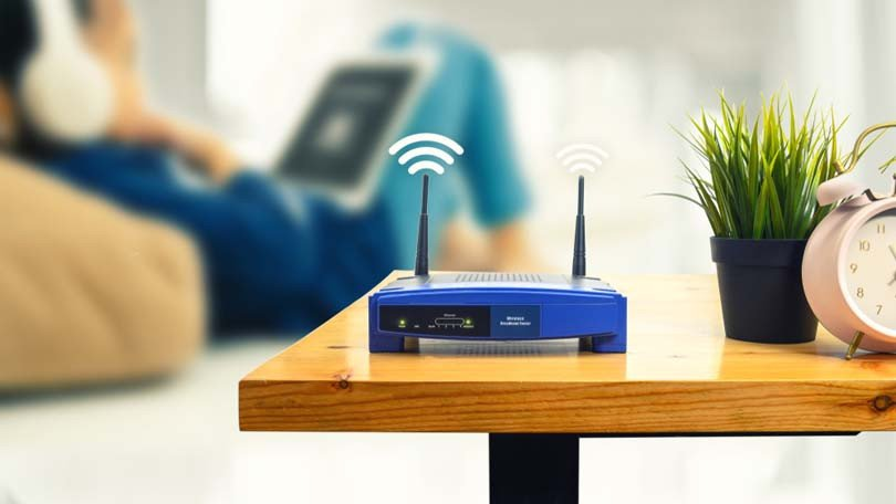 come proteggere router wi-fi