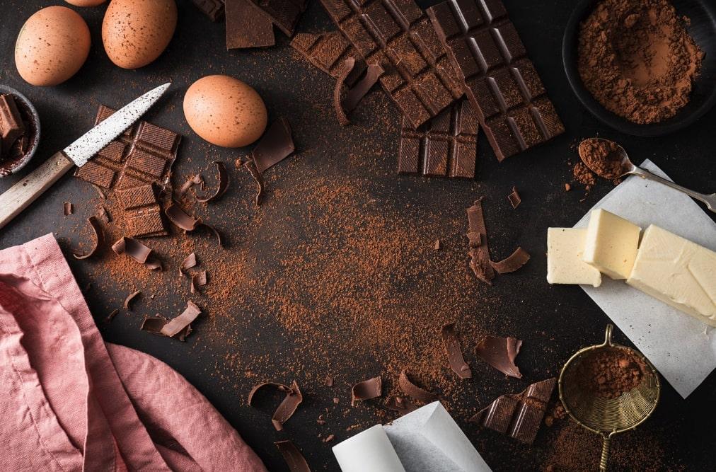 come fare uovo cioccolato