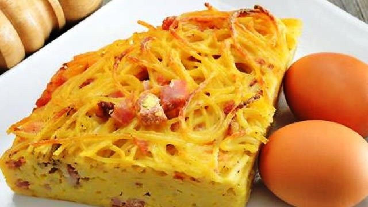 pastiera maccheroni Pasqua