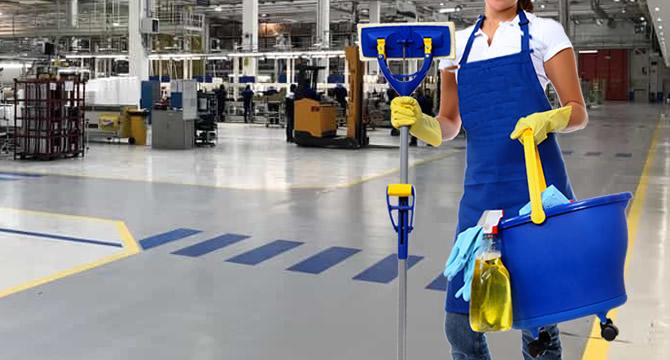 impresa pulizia requisiti