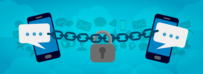 chat sicurezza