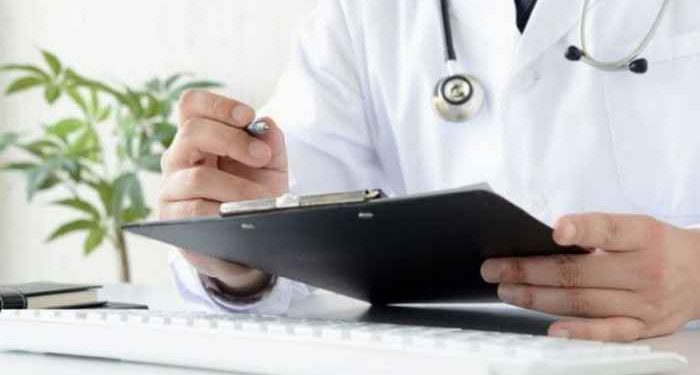 Certificato medico sportivo attività non agonistica