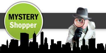 Mistery shopper logo
