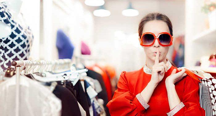mistery shopper al lavoro