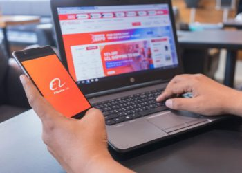 come si compra su Alibaba