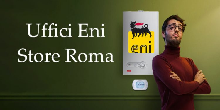 negozi uffici eni roma