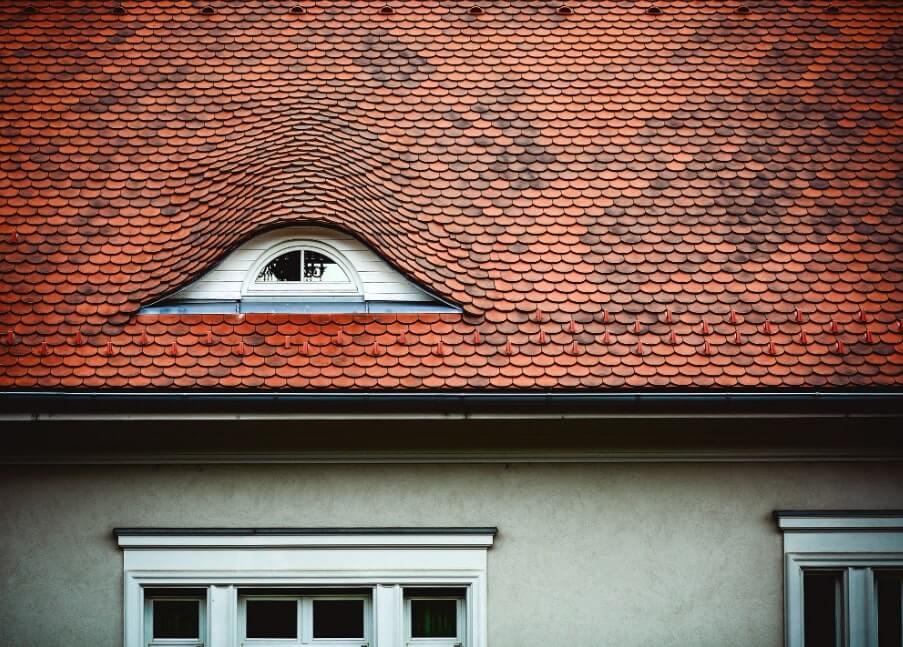 a cosa serve il tetto di casa