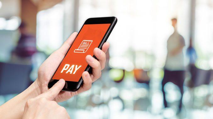 modalità di pagamento su Alibaba