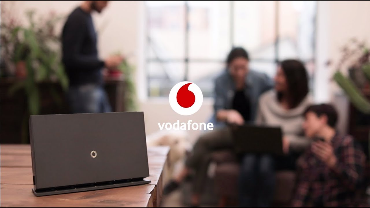 servizi internet vodafone