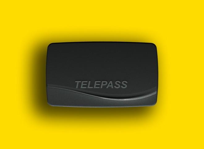 come funziona il telepass