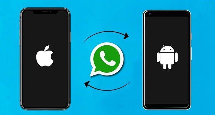 passaggio da Android e iOs