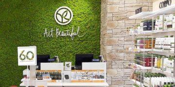 Come aprire un negozio Yves Rocher in franchising