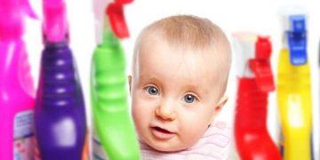 avvelenamento bambini sintomi