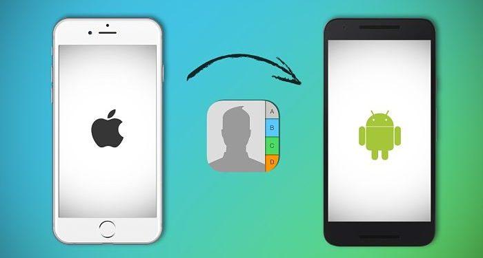 da IoS ad Android