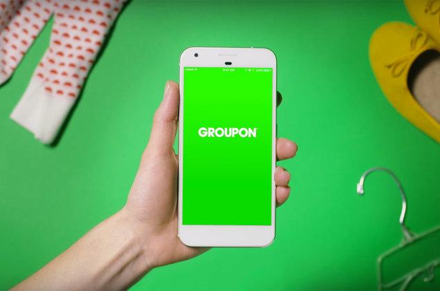 Groupon prodotti non rimborsabili