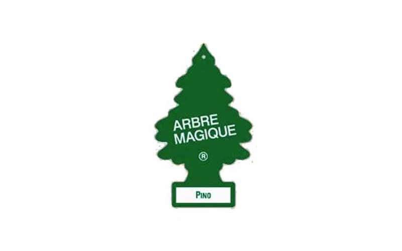 Arbre Magique deodorante pino