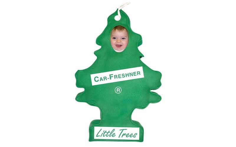Bambino vestito carnevale