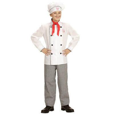 fare giacca chef masterchef