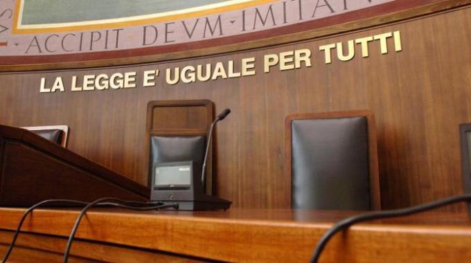 come si può far parte di una Giuria in Tribunale