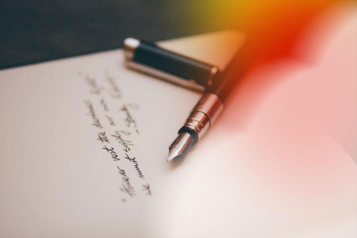 lettera motivazionale come scriverla