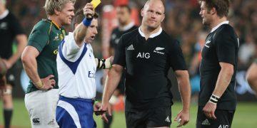 diventare arbitro rugby