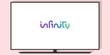 come funziona infinity tv