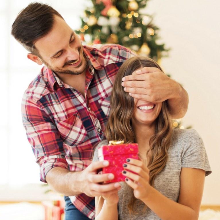 Cofanetti profumi per lei per Natale